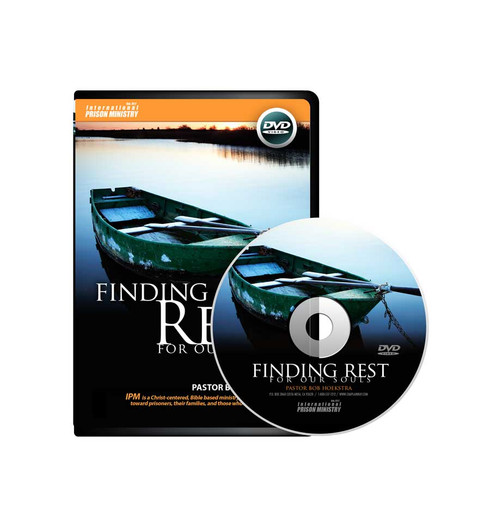 Finding Rest DVD