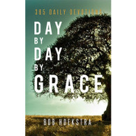 Day by Day by Grace - 365 Daily Devotions (Paperback)