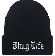 Thug Life Beanie