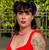 Gumball Bead Necklace - Baby Pink - Miss October Diamond - Cobalt Heights