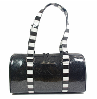 Starstruck The Funhouse Handbag - Black - Cobalt Heights