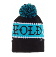 Sourpuss Hold Fast Beanie - Cobalt Heights