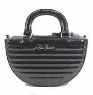 Starstruck Starburst Handbag - Classic Black - Cobalt Heights