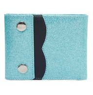 Sourpuss Sabrina Wallet - Baby Blue - Cobalt Heights