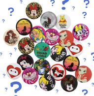 Loungefly X Disney Pins - Random Pack Of 3 - Cobalt Heights