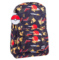 Loungefly X Pokemon Pikachu Clouds Backpack - Cobalt Heights