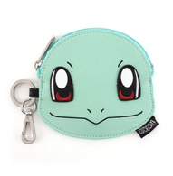 Loungefly X Pokemon Squirtle Coin Purse - Cobalt Heights