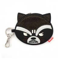 Loungefly X Marvel Rocket Coin Purse - Cobalt Heights