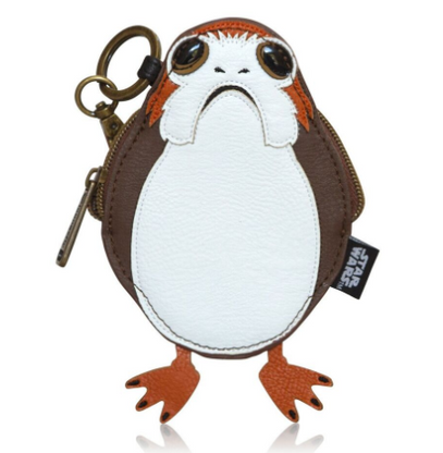 Loungefly X Star Wars Porg Coin Purse - Cobalt Heights