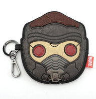 Loungefly X Marvel Star Lord Coin Purse - Cobalt Heights
