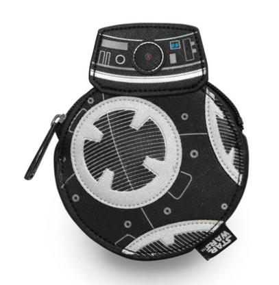 Loungefly X Star Wars BB-9E Coin Purse - Cobalt Heights
