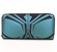Loungefly X Marvel Hela Cosplay Wallet - Cobalt Heights