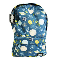 Loungefly X Star Wars Pastel Logo Backpack - Back To School Bundle! - Cobalt Heights
