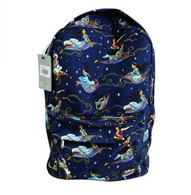 Loungefly X Disney Aladdin and Jasmine Backpack - Back To School Bundle! - Cobalt Heights