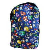 Loungefly X Pokemon Kanto Backpack - Back To School Bundle! - Cobalt Heights