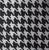 Sourpuss Mod Block Purse - Black - Lining - Cobalt Heights
