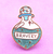 Jubly Umph Brew Of Bravery Lapel Pin - Cobalt Heights