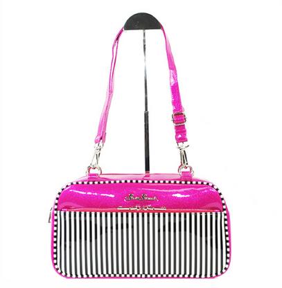 Starstruck The Big Top Handbag - Bubblegum Pink - Cobalt Heights