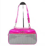 Starstruck The Big Top Handbag - Bubblegum Pink - Cobalt Heights