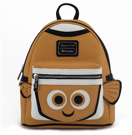 Loungefly X Pixar Nemo Mini Backpack - Cobalt Heights