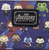 Loungefly X Marvel Avengers Infinity War Kawaii Wallet - Print - Cobalt Heights