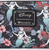 Loungefly X Disney Ariel Floral Wallet - Print - Cobalt Heights
