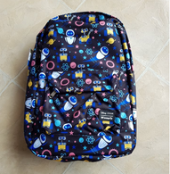 Loungefly X Pixar WALL-E Backpack - Cobalt Heights