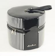 Starstruck Hat Box - Stripe - Cobalt Heights