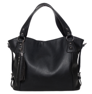 Sourpuss Savage Handbag - Cobalt Heights