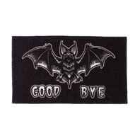 Sourpuss Goodbye Rug - Cobalt Heights
