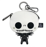 Loungefly X The Nightmare Before Christmas Jack Chibi Coin Purse - Cobalt Heights