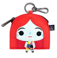 Loungefly X The Nightmare Before Christmas Sally Chibi Coin Purse - Cobalt Heights