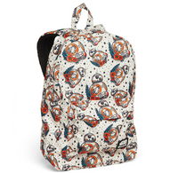 Loungefly X Star Wars BB-8 Flash Tattoo Backpack - Cobalt Heights