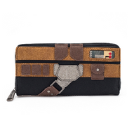 Loungefly X Star Wars Han Solo Cosplay Wallet - Cobalt Heights