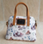 Loungefly X Disney Lady And The Tramp Micro Dome Handbag - Cobalt Heights
