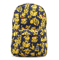 Loungefly X Disney Winnie The Pooh Backpack - Cobalt Heights