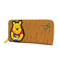Loungefly X Disney Winnie The Pooh Wallet - Cobalt Heights