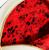 Loungefly X Disney Mickey Mouse Clock Crossbody Bag - Inside - Cobalt Heights