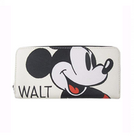 Loungefly X Disney Classic Mickey Wallet - Cobalt Heights