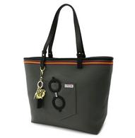 Loungefly X Harry Potter Cosplay Tote Handbag - Cobalt Heights