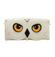 Loungefly X Harry Potter Hedwig Owl Mini Backpack - Cobalt Heights