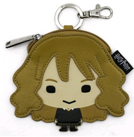 Loungefly X Harry Potter Hermione Chibi Coin Purse - Cobalt Heights