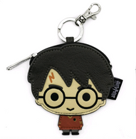 Loungefly X Harry Potter Harry Chibi Coin Purse - Cobalt Heights