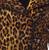 Sourpuss Leopard Crop Jacket - Close Up - Cobalt Heights