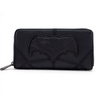 Loungefly X Justice League Batman Cosplay Wallet - Cobalt Heights