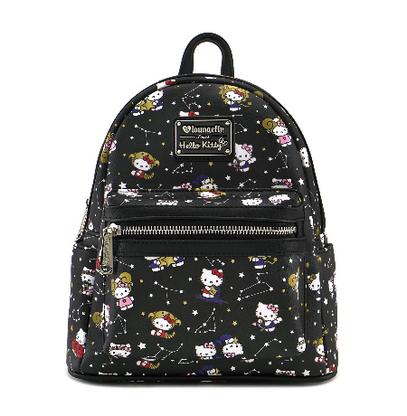 Loungefly X Hello Kitty Zodiac Mini Backpack - Cobalt Heights