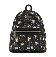 Loungefly X Hello Kitty Zodiac Mini Backpack - Cobalt Heights