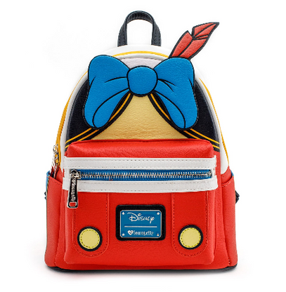 Loungefly X Disney Pinocchio Mini Backpack - Cobalt Heights
