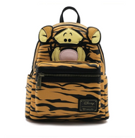 Loungefly X Disney Tigger Mini Backpack - Cobalt Heights