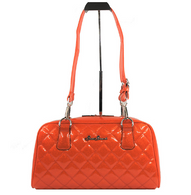 Starstruck Astro Handbag - Sunset Orange - Cobalt Heights